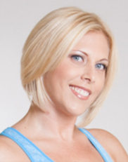 Traci Krewson | Certified Personal Trainer